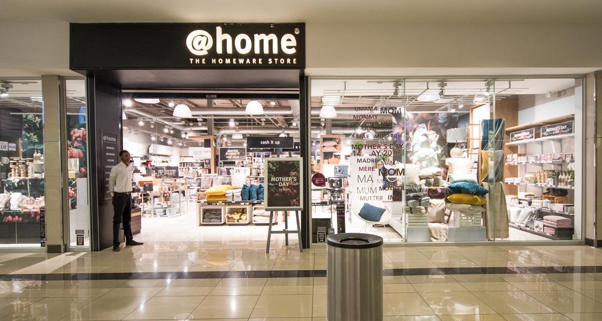 Home Randridge Mall