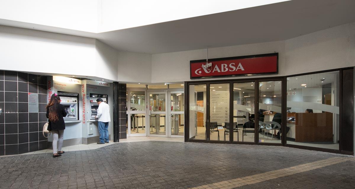 Absa Bank Randridge Mall