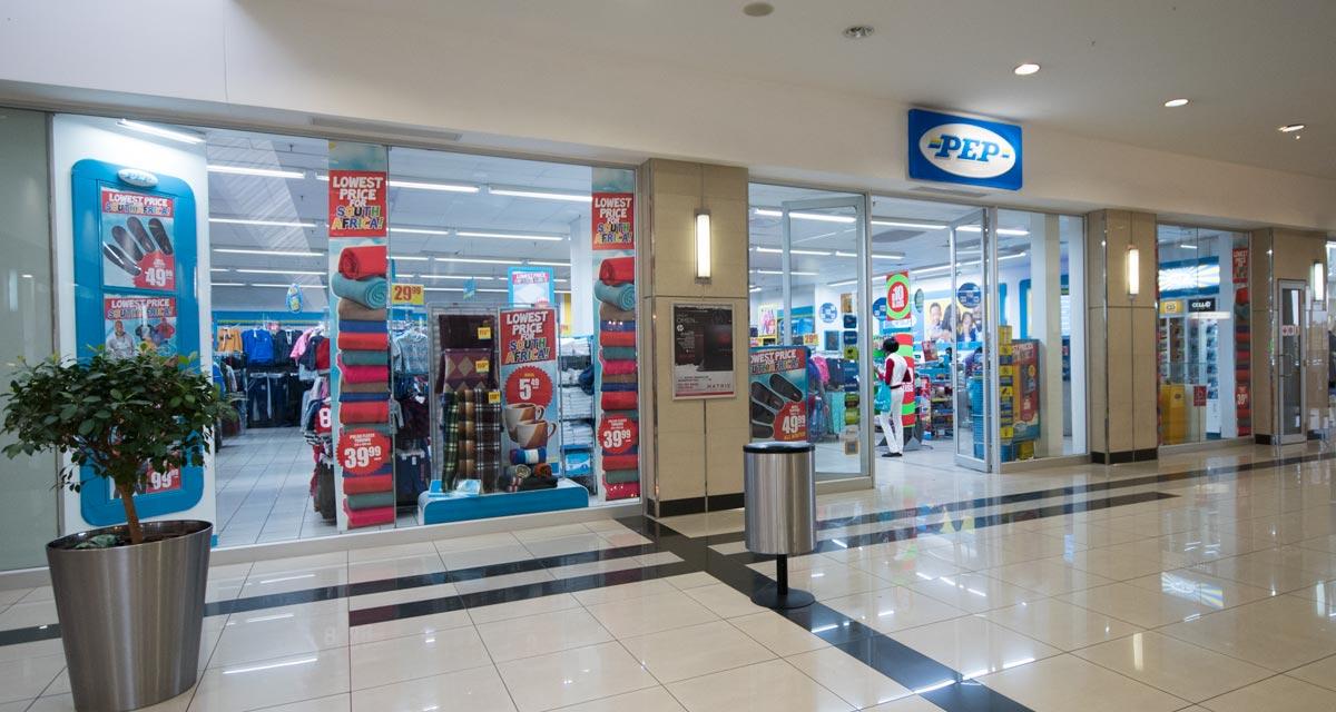Pep Stores Randridge Mall