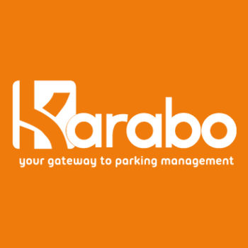 karabo parking management logo